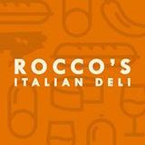 Rocco's Italian Deli Logo