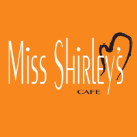 Miss Shirley's Cafe Logo