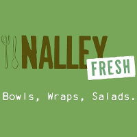 Nalley Fresh Logo