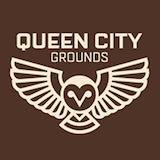 Queen City Grounds Logo