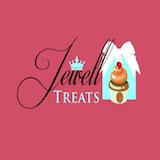 Jewell Treats Logo