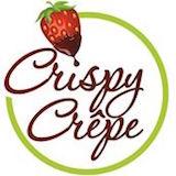 Crispy Crepe Logo