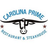 Carolina Prime Steakhouse Logo