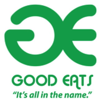 Good Eats Pizza Logo