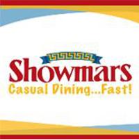 Showmars Logo
