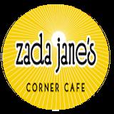 Zada Jane's Corner Cafe Logo