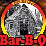 Rock Store Bar-B-Q Logo