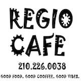 Regio Cafe Logo