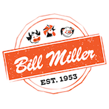 Bill Miller Bar-B-Q Inc Logo