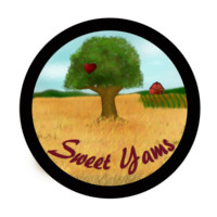 Sweet Yams Logo