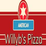 Willy B's Logo