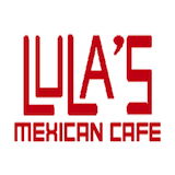 Lula's Mexican Grill Logo