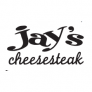 Jay's Cheesesteak Logo