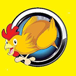 Mother Cluckers Logo
