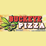 Buckeye Pizza Logo