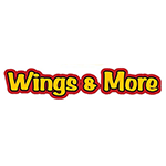 Wings And More Logo