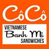 Co Co Vietnamese Sandwiches & Pho Logo