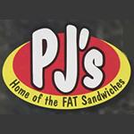 PJ's Grill Logo