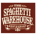 The Spaghetti Warehouse Logo