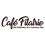 Cafe Fitatrie Logo