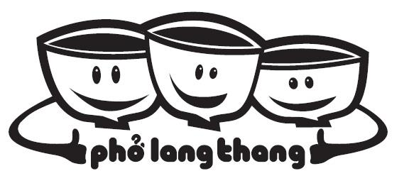 Pho Lang Thang Logo