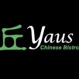 Yau's Chinese Bistro Logo