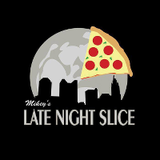 Mikey's Late Night Slice Logo