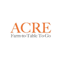 Acre Farm To Table To Go Logo