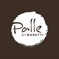 Palle by Moretti Logo