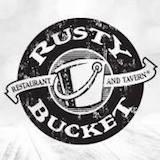 Rusty Bucket Restaurant & Tavern Logo