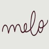 MMELO Boutique Confections Logo