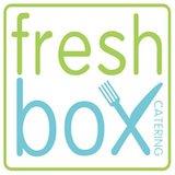 Freshbox Catering Logo
