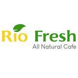 Rio Fresh Organic & Fresh Logo