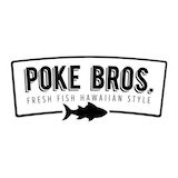 Poke Bros. (Downtown Columbus) Logo