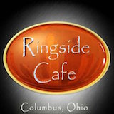 Ringside Cafe Logo