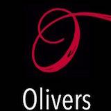 Oliver's Burgers Steaks & Bourbon Logo