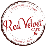 Red Velvet Cafe Logo