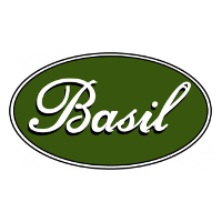 Basil Brewery District Logo