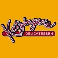 Katzinger's Delicatessen Logo
