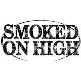 Smoked On High BBQ Logo