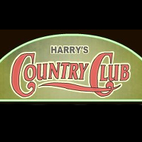 Harry's Country Club Logo