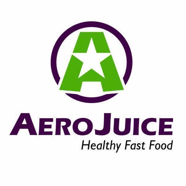 AeroJuice Logo