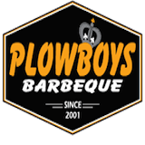 Plowboys Barbecue Logo