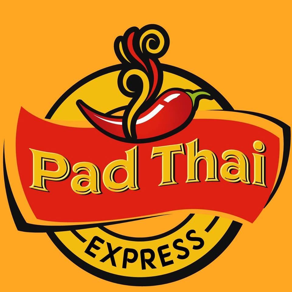 Pad Thai Express Logo