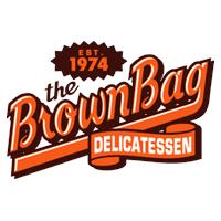 Brown Bag Deli Logo