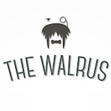 The Walrus Logo