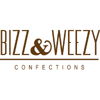 Bizz and Weezy Confections Logo