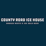 County Road Ice House Logo