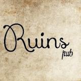 Ruins Pub Logo