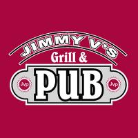 Jimmy V's Grill & Pub Logo